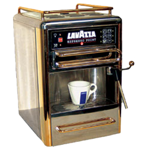 public market newington our lavazza espresso machines. Black Bedroom Furniture Sets. Home Design Ideas